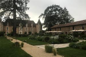 Domaine des Etangs Massignac